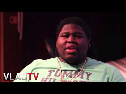 Young Chop Started Making Beats at 11
