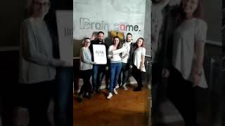 FUNNY VIDEOS BRAIN GAME 21.03.2018