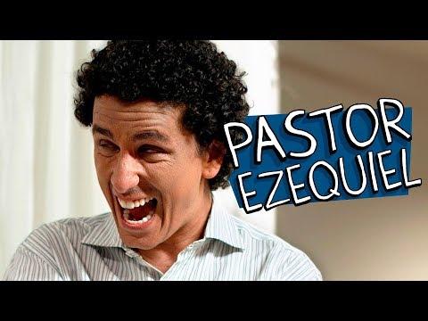 PASTOR EZEQUIEL Vídeos de zueiras e brincadeiras: zuera, video clips, brincadeiras, pegadinhas, lançamentos, vídeos, sustos