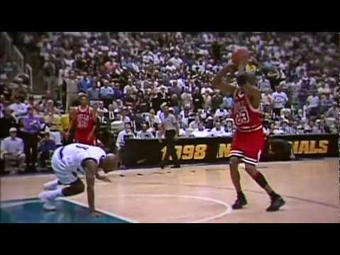 Michael Jordan Top 50 All Time Plays video