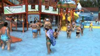 Витязево 2011(Тики-Так,бочка)июль