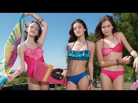 teaser bikinis y mallas 2014 2015 tutta la frutta   youtube