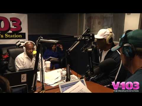 Tyler Perry On The Ryan Cameron Morning Show video