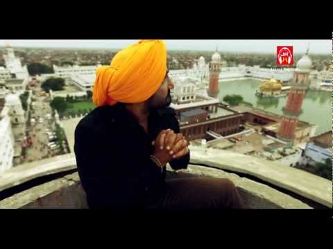 Tezaab-1984 Ik Ardaas:Jassi Jasraj HD 2012 Official Video