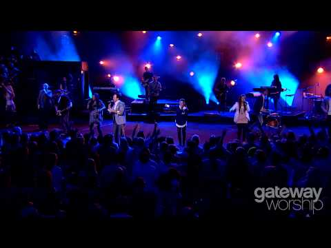 Gateway Worship - You Lifted Me Out