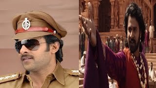 Prabhas as Police on his Next film