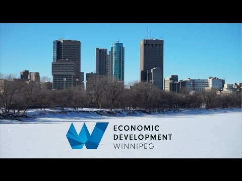 The collaboration and connectivity of Winnipeg's business community