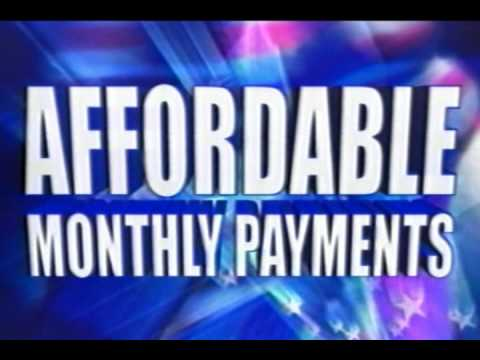 Immediate Coverage-Affordable Payments