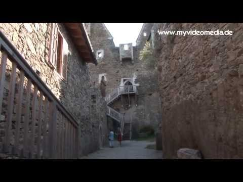 Ruine Aggstein, Wachau - Austria HD Travel Channel