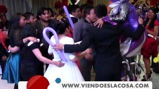 Sonora Santa Elena EL MURGUERO (Club Naval)