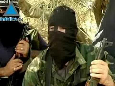 Al Qaida Finds Another Home In Gaza