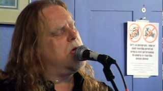 Warren Haynes - The Real Thing (Live at Amoeba)
