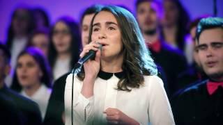 Ekklesia Arad - Ce minunat