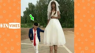 Funny videos 2018 ✦ Funny pranks try not to laugh challenge P44