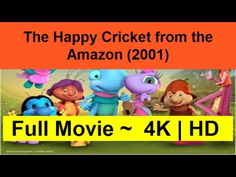 Happy cricket from  2001