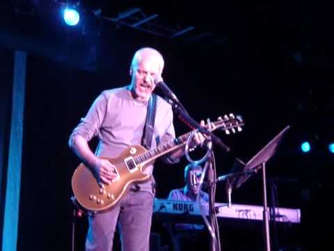 Peter Frampton - Fig Tree Bay