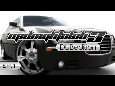 Midnight Club 3 Dub edition Ep 1 - My First Car!