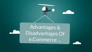 advantage and disadvantages of different retail