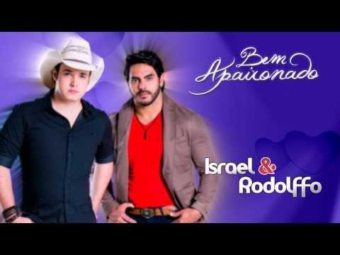 Israel e Rodolffo - Bem Apaixonado (Lyric Oficial)