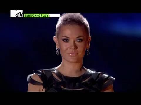 Таня Терешина - Понимай (Live @ Лужники, 2011)
