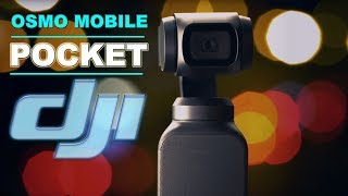 Why I am buying the DJI OSMO POCKET for YouTube Vlogging