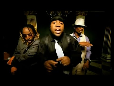 Ying Yang Twins, Mike Jones - Badd Video