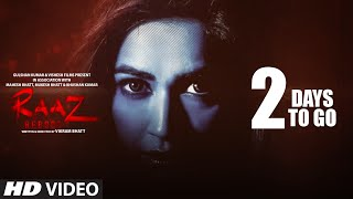 RAAZ REBOOT 2 Days To Go (In Cinemas) |  Emraan Hashmi, Kriti Kharbanda, Gaurav Arora | T-Series