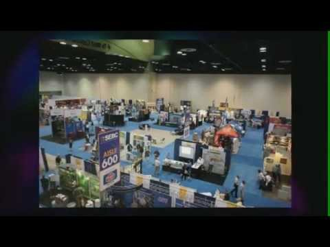 SEBC (Building Conference) - 26 to 28 July 2012 - Orlando, FL (United Infrared Booths 315/414)