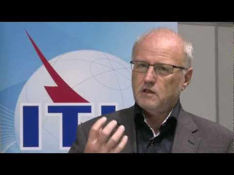 ITU INTERVIEW @ WCIT-12: Paul Budde, Independent Analyst, BuddeComm