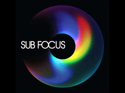 Sub Focus Mix