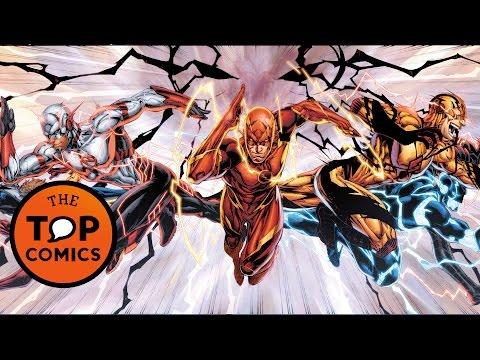 Diferentes versiones de Flash