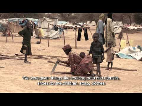 Niger: On the hunger frontline