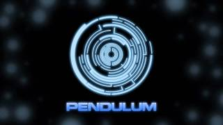 Pendulum - Watercolour (HalfBlack Rock Remix)