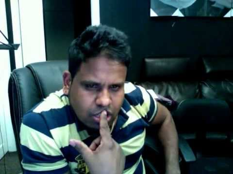 Tattoo - Bum bum Bubbly (hilarious tamil rap)