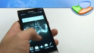 Xperia P [Anlise de Produto] - Tecmundo