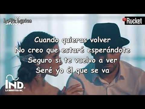 Lyrics Cuando Quieras    Nicky Jam Ft Valentino Concept Letra