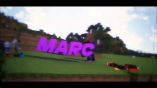 Marc Intro - Blender/After Effects - By RemoteGFX (BEST SYNC)