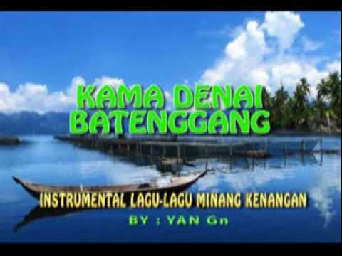 INSTRUMENTAL LAGU-LAGU MINANG KENANGAN VOL 2