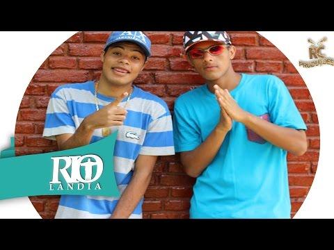MCs Gaagaah & Rafinha - Bixo Papão (DJRF3)