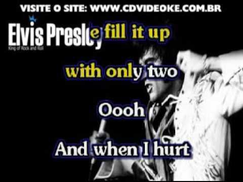 Elvis Presley   Sweet Caroline