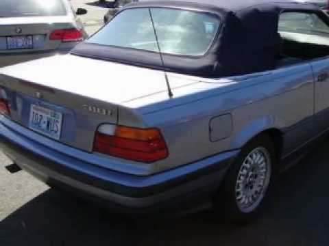 Used 1994 BMW 318iC Seattle WA