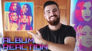 Download Lagu FIFTH HARMONY - FIFTH HARMONY | ALBUM REACTION / REACCIÓN | MR.GEORGE Gratis STAFABAND