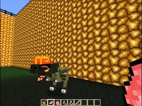 Minecraft DIno Park