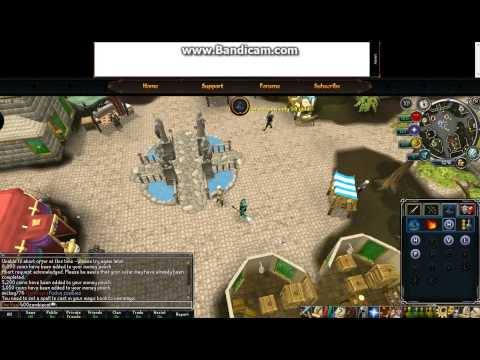 RUNESCAPE MAGIC GUIDE 1-99 EASY AND QUICKEST WAY!!