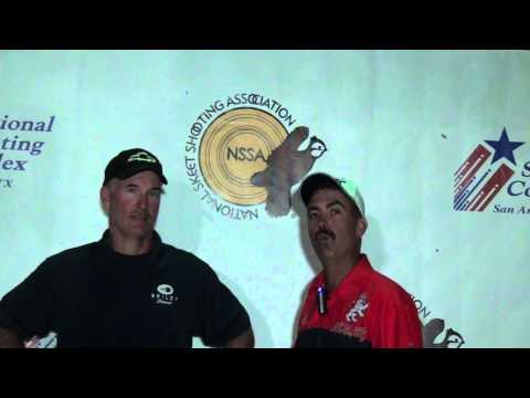 NSSA Mini World 2014 410 Bore Shoot off's