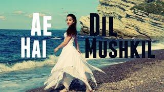 Dance on: Ae Dil Hai Mushkil