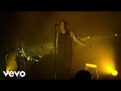 Thumbnail of video VEVO Presents: Nine Inch Nails Tension 2013