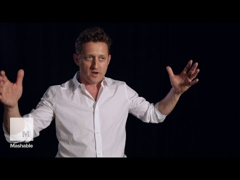'Deep Web' director Alex Winter: Silk Road case wasn't really about drugs | Mashable