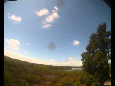 Cloud Camera 2016-04-23: Pasco Energy and Marine Center