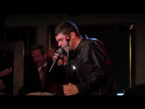 Von Smith with Jeff Goldblum - Cry Me A River